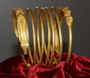 Dacian_Gold_Bracelet