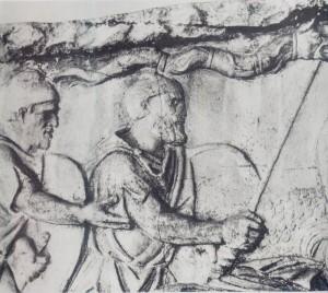 Dacians_bearing_the_draco_on_Trajan's_Column